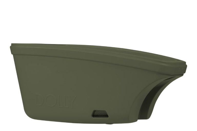 Bakkleur Army Green