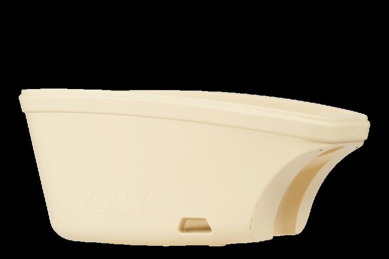 bakkleur Ivory